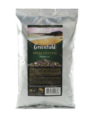 Чай Greenfield Milky Oolong  улун 250 г.